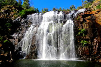 Mackenzie Waterfalls