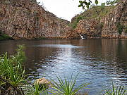 Edith Falls - Northern Territory