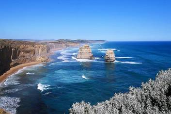 3 Day Ultimate Package (Great Ocean Road, Phillip Island & Wilsons Promontory) includes 2 nights shared accommodation