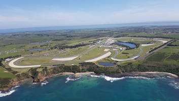 Full Phillip Island Scenic Flight 25 minutes